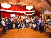 Foto: Die Teilnehmer ©zeitungsturban.at